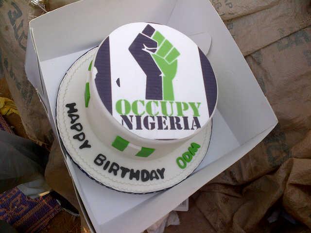 Birthday Cake Prices In Nigeria