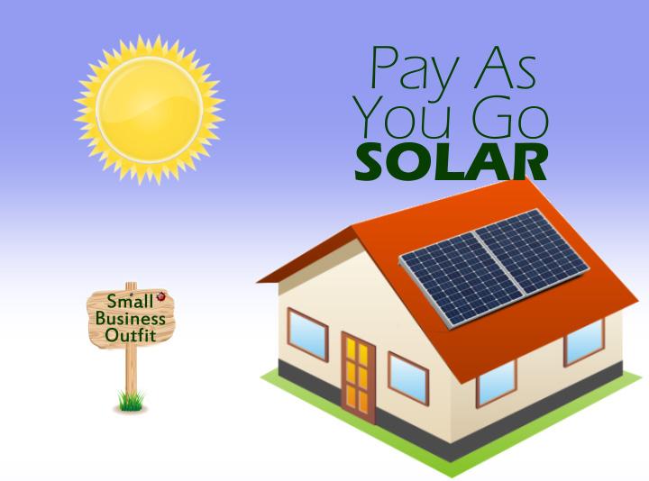 Pay As You Go Solar | Heinrich Böll Stiftung Nigeria