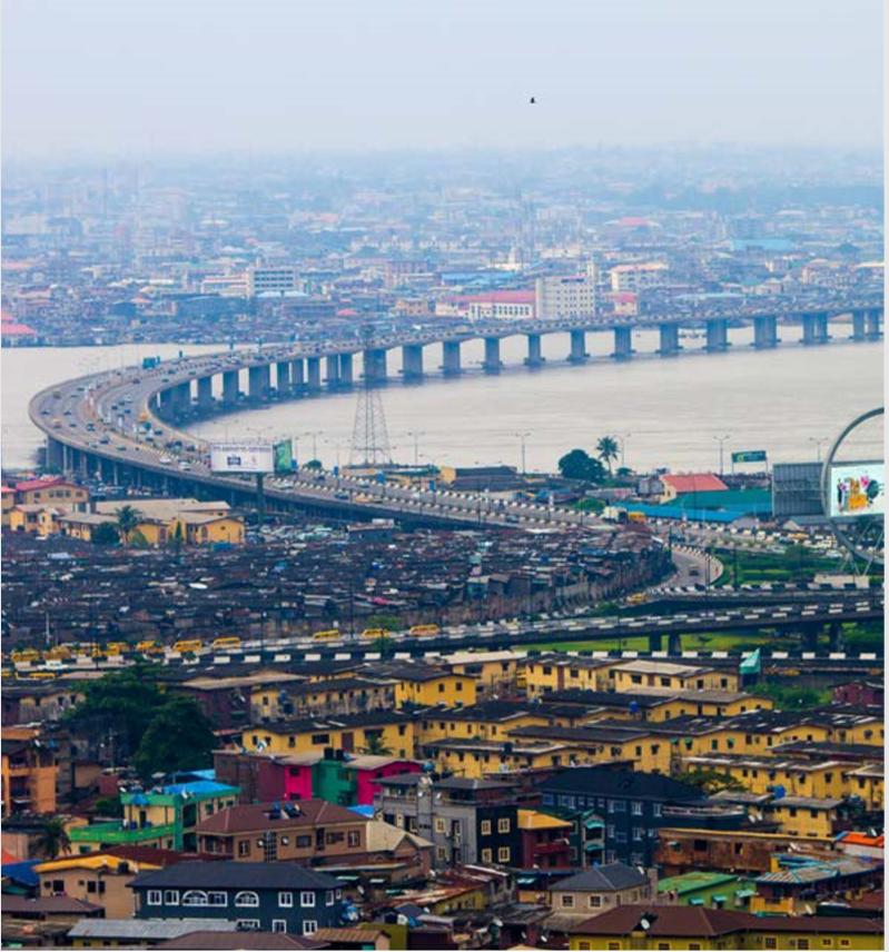 Urban Planning Processes In Lagos | Heinrich Böll Stiftung Nigeria